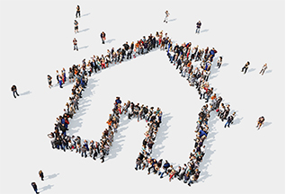 Moving forward on the right to housing
