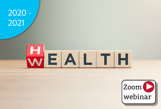 "image: blocks with the words ""Health"" and ""Wealth"" (iStockphoto)"