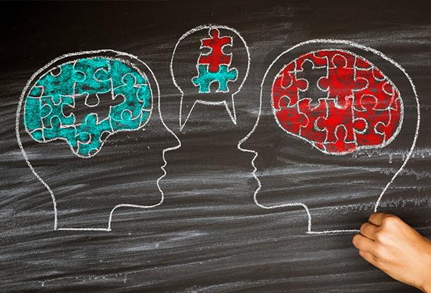 image: Knowledge Transfer and communication (iStockphoto)