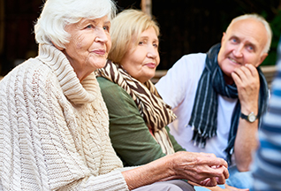 Policy Innovations for an Aging Society