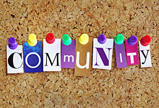 Five good ideas about the power of local solutions for stronger communities