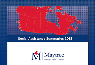 Social Assistance Summaries are now available with the latest data