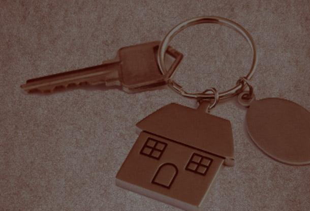 Housing landing page image