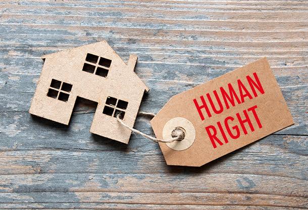Housing rights: Ottawa takes a historic step forward