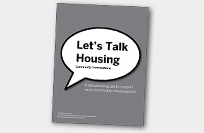 Let's Talk Housing