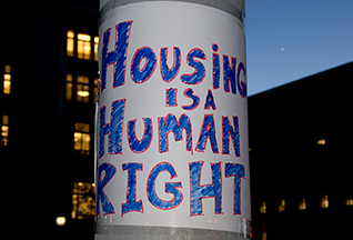 Join the call for a legislated right to housing in Canada