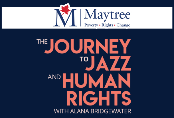 The Journey to Jazz and Human Rights