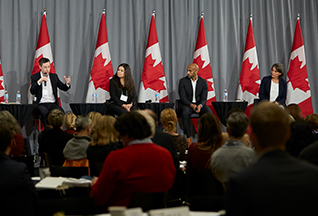 What's next for Canadian social policy?