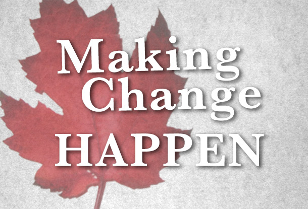 image: Making Change Happen