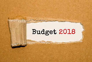 How to make Ontario's Budget 2018 the Income Security Budget
