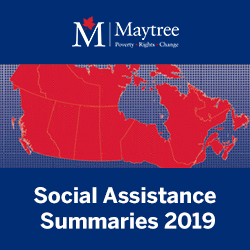 Featured image: Social Assistance Summaries 2019