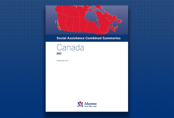 Social Assistance Summaries cover