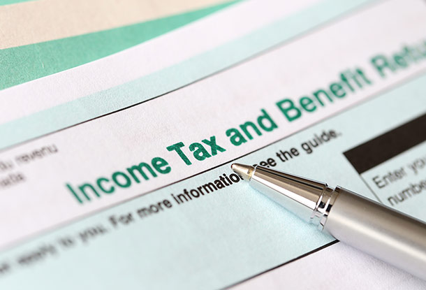 Filing taxes brings major benefits to people on low incomes maytree type of change ccuart Image collections
