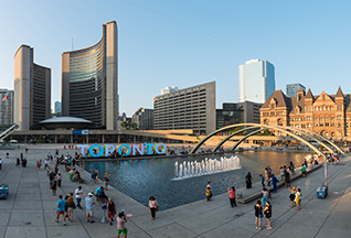 Can community councils save the City of Toronto?