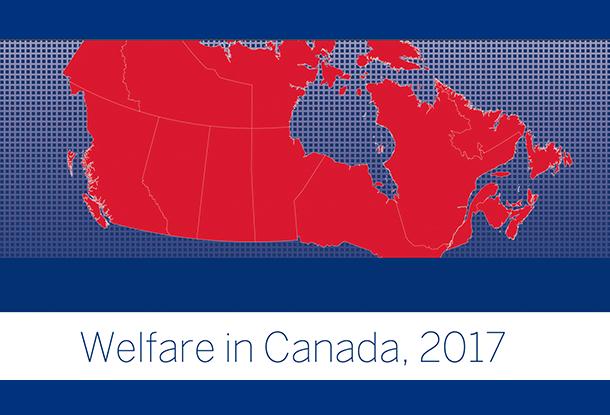 Welfare in Canada 2017