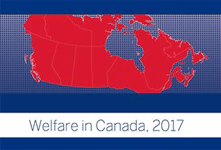 Welfare in Canada, 2017