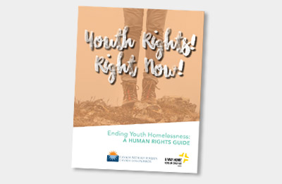 Youth Rights! Right Now! cover