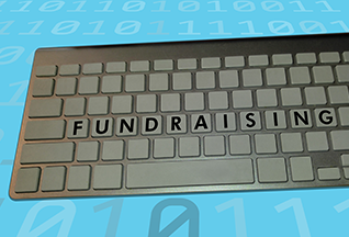 Five Good Ideas about effective fundraising in the digital age